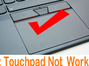 Fix: Touchpad Working
