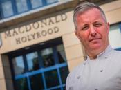 Chef Joins Macdonald Hotels