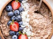 Quick Grain-Free Cereal (Gluten Free, Paleo, Whole30 Vegan)