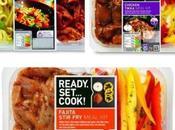 Aldi Ready Cook Meals