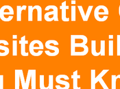 Alternative Websites Builders Must Know