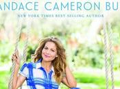 Candace Cameron Bure Sharing Thoughts Style, Faith Inner Beauty Book