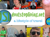 Limited Edition: Don't Stop Living Returns Month August 2017