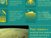 What Happens Earth Warms Climate Adjusts