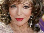 Joan Collins Timeless Beautyy