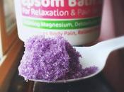 Review Mamaearth Epsom Bath Salt