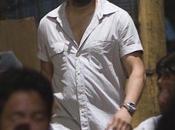 Quantum Solace Felix Leiter's Striped Shirt
