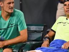 Don't Throw Towel Just Because Have Weaker Doubles Partner