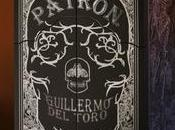 Patron Tequila Guillermo Toro Collaborate National