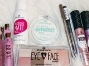Surviving Summer with Essence Cosmetics Beauty Products