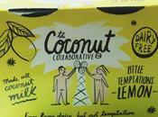 Coconut Collaborative: Little Lemon Temptations-Lemon