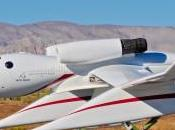 Scaled Composites Model White Knight