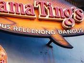 BEST BITE: Mama Ting's Marikina Famous Rellenong Bangus.