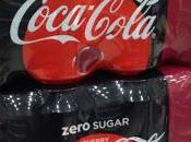 Products: Coca Cola Zero Cherry, Almond Milks More!