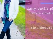 Inside Style Daily Outfit Photo Challenge