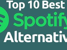 Spotify Alternative: Best Alternatives Choose From
