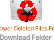 Recover Deleted Files From Download Folders