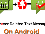 Recover Deleted Text Messages Android (Tested Methods)