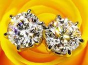 Diamondseeker 2.55 Stud Earrings