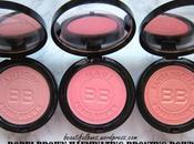Review/Swatches: Bobbi Brown Illuminating Bronzing Powder Antigua, Maui, Santa Barbara