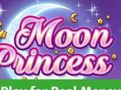 Play'n Moon Princess Slot Review
