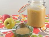 Fresh Applesauce #FarmersMarketWeek