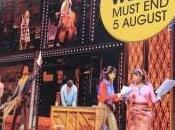 Beautiful: Carole King Musical (West Final Show) Review