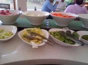 Head Westin Sohna Resort Gastronomic Delight