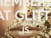 That Glitters Gold?