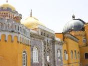 Traveling to…Palácio Pena