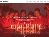 Durgapur Abosar Social Website