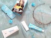 Hair Colour Story with BBlunt Salon Secret Shine