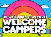Welcome Campers Back!