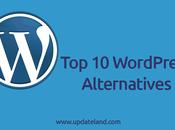 WordPress Alternatives: Competitors