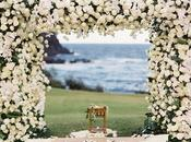 Best Outdoors Wedding Ideas