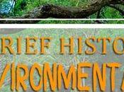 Brief History Environmentalism