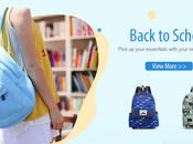 Most Popular Back School Supplies