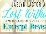 Lost Within Jalyn LaStoria @agarcia6510 @jendomenico