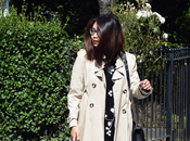 Styling Trench Coat