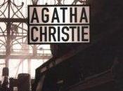 Murder Easy Agatha Christie #20booksofsummer