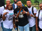"""Todd Dulaney Teases Music """"Your Great Name""""- LISTEN"""