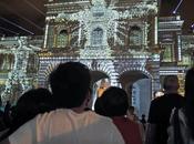 Night Festival Singapore 2017: Convolutions EZ3kiel