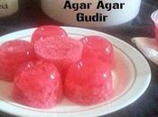 Agar Gudir Recipe