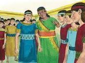 Daniel Taken Babylon