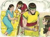Jonah Flees Presence Lord
