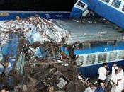 Tragic Muzaffarnagar Train Accident