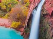 Secret Waterfalls Make Vacations Magical