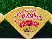 Food News: Stockan's Oatcakes Expand with Waitrose