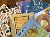 Children's Books, Interfaith Education