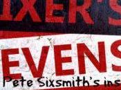 Sixer's Sevens: Carlisle Sunderland. Bill Green Honoured, Done